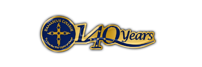 140 year anniversary badge